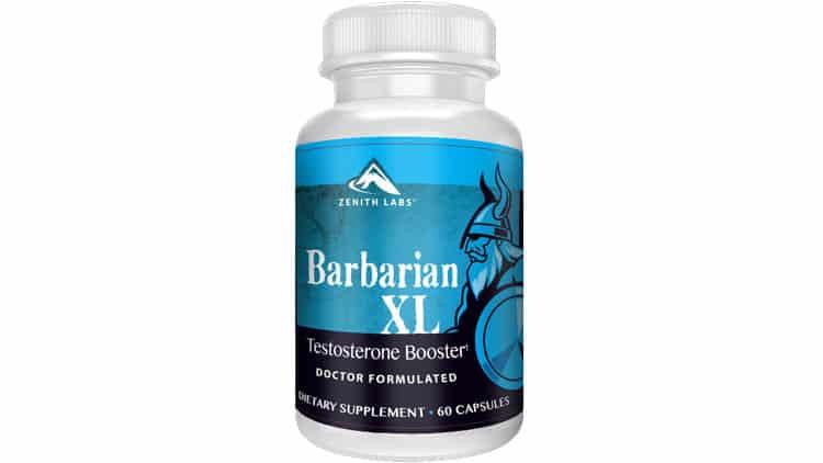 Barbarian XL Supplement
