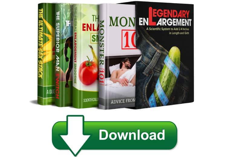 Legendary Enlargement PDF Download