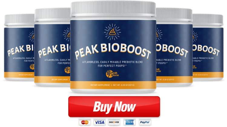 Peak BioBoost Buy