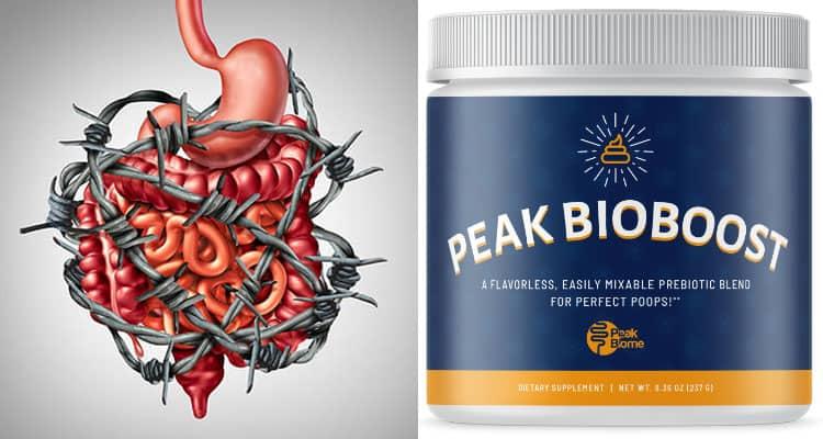 Peak BioBoost Review