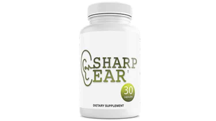 SharpEar Supplement