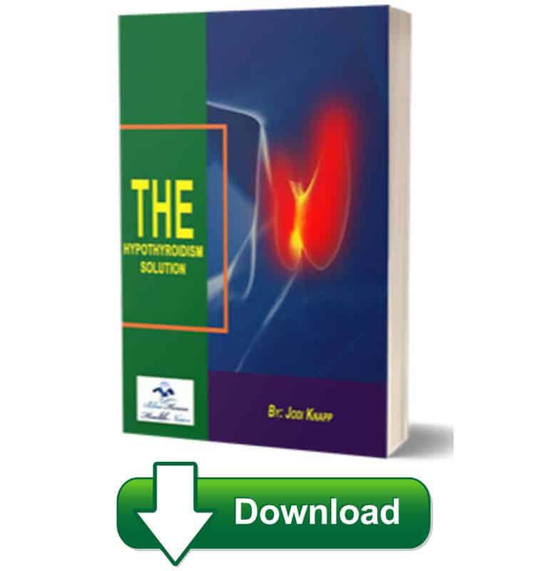 The Hypothyroidism Solution PDF Download