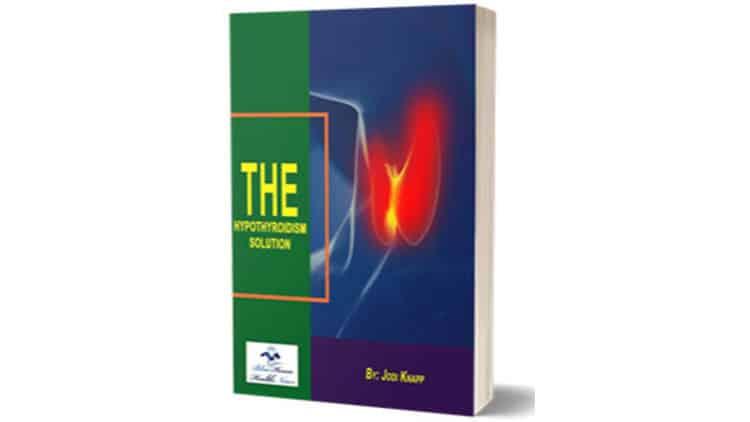 The Hypothyroidism Solution PDF