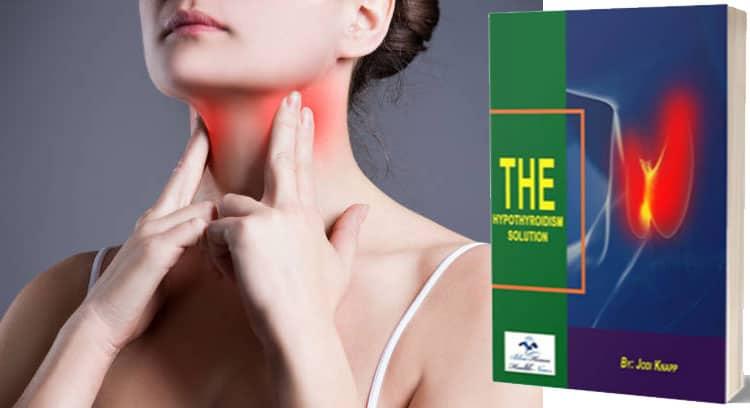 The Hypothyroidism Solution by Jodi Knapp Reviews
