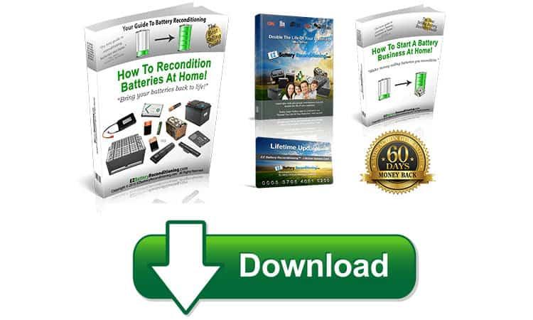 EZ Battery Reconditioning Download