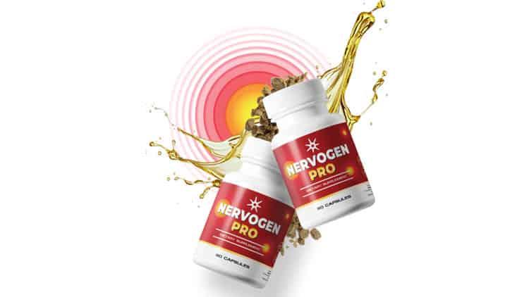 Nervogen Pro Supplement