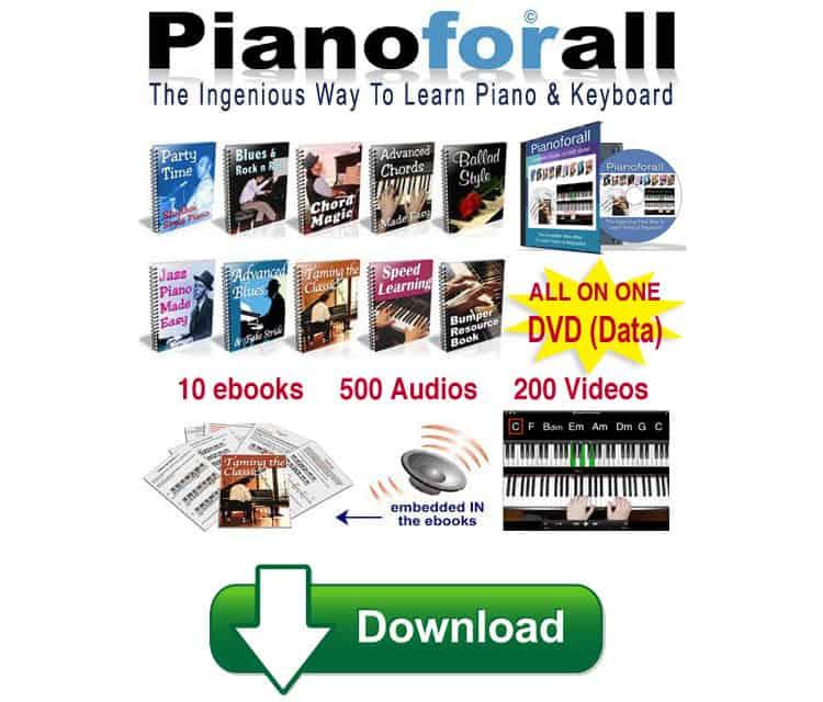 Pianoforall PDF Download