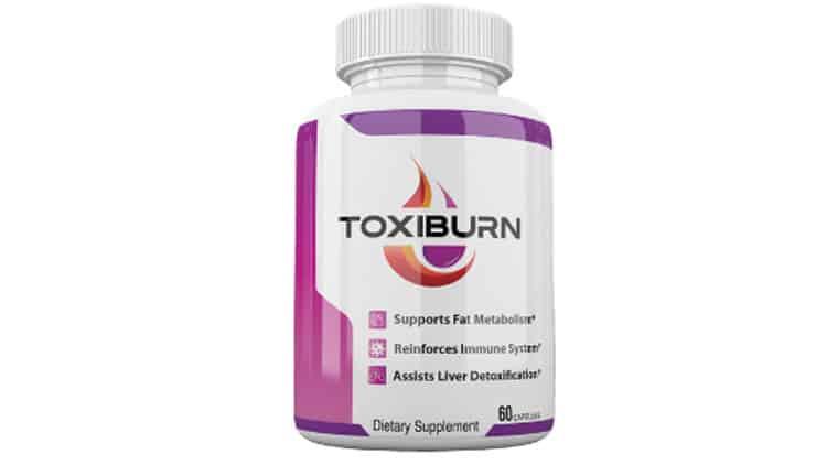 ToxiBurn