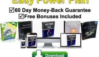 Easy-Power-Plan-PDF-Download