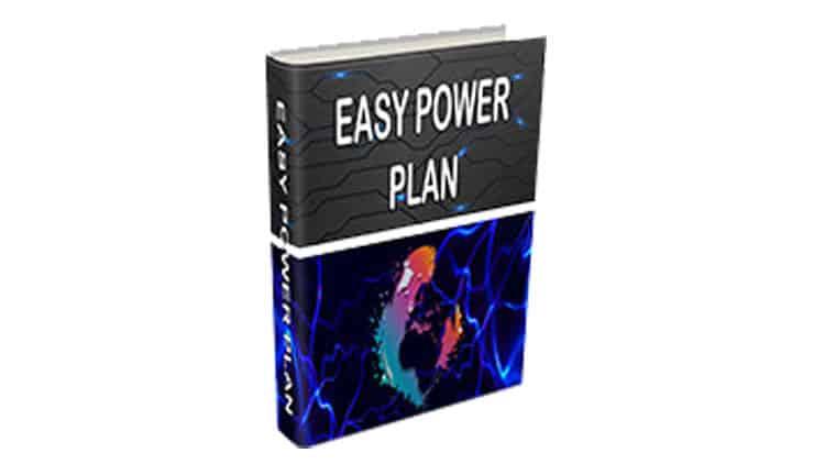 Easy Power Plan