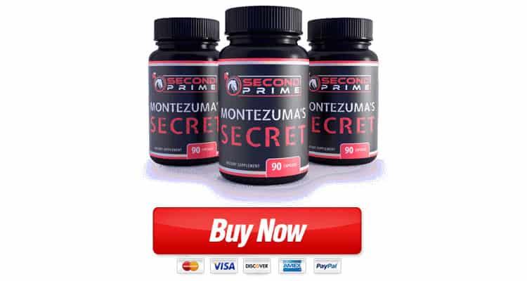 Montezuma's Secret Where To Buy