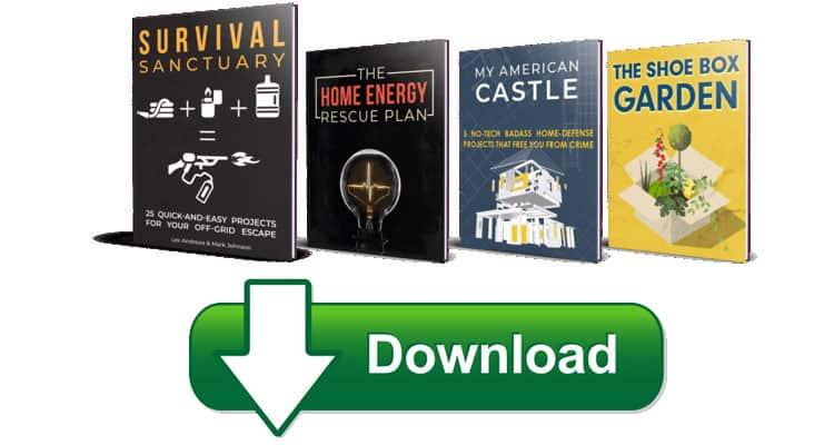 Survival Sanctuary Book PDF Download