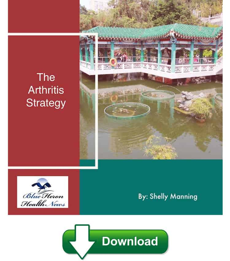 The Arthritis Strategy PDF Download
