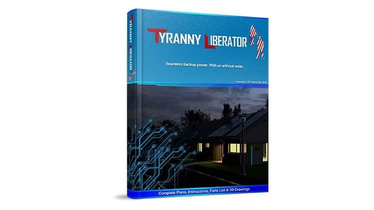 Tyranny Liberator