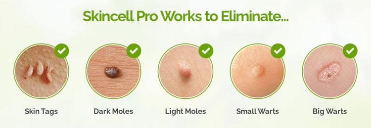 SkinCell Pro Work Effective