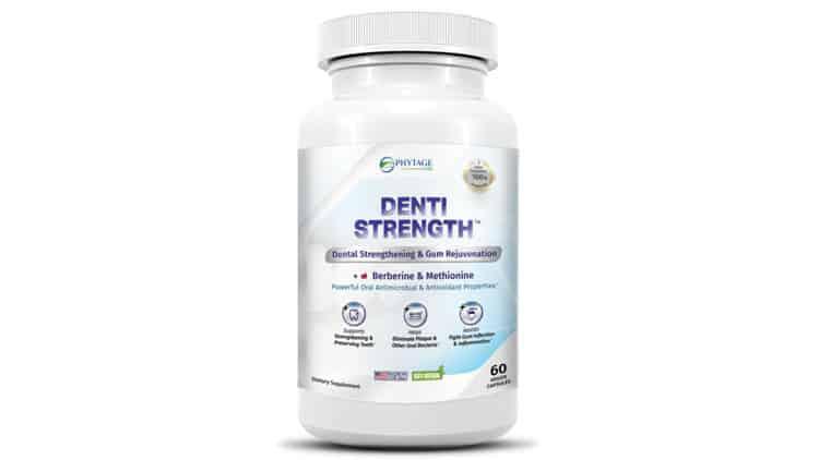 Denti Strength