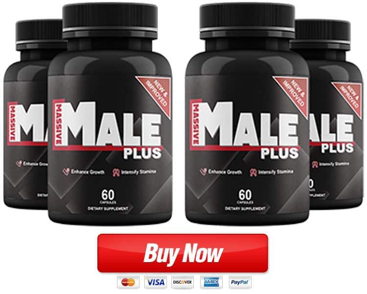 Massive Male Plus Where To Buy