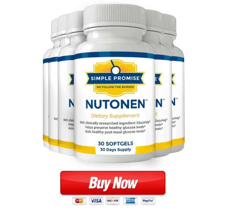 Nutonen Where To Buy