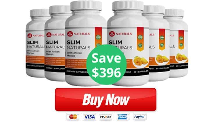 Slim Naturals Where To Buy