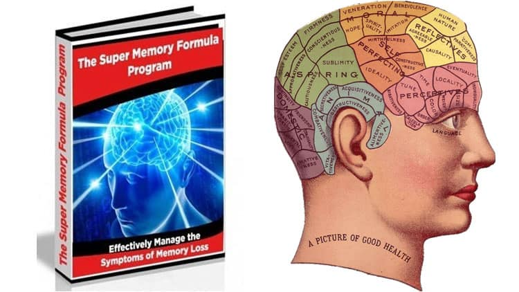 The Super Memory Formula Program Review