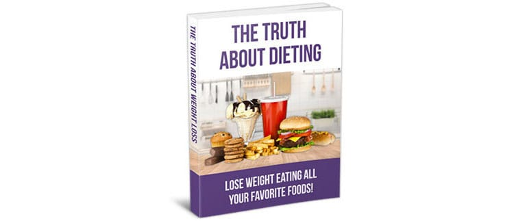 The Truth About Dieting