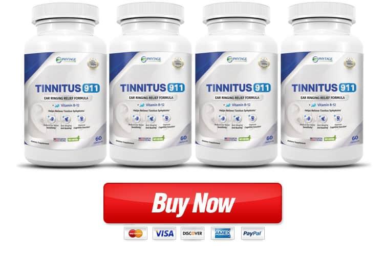 Tinnitus 911 Where To Buy