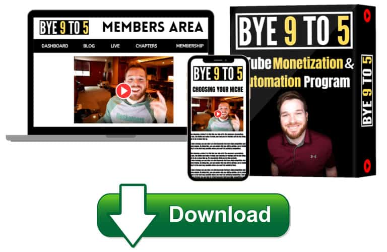 Tube Monetization and Automation Program Free Download
