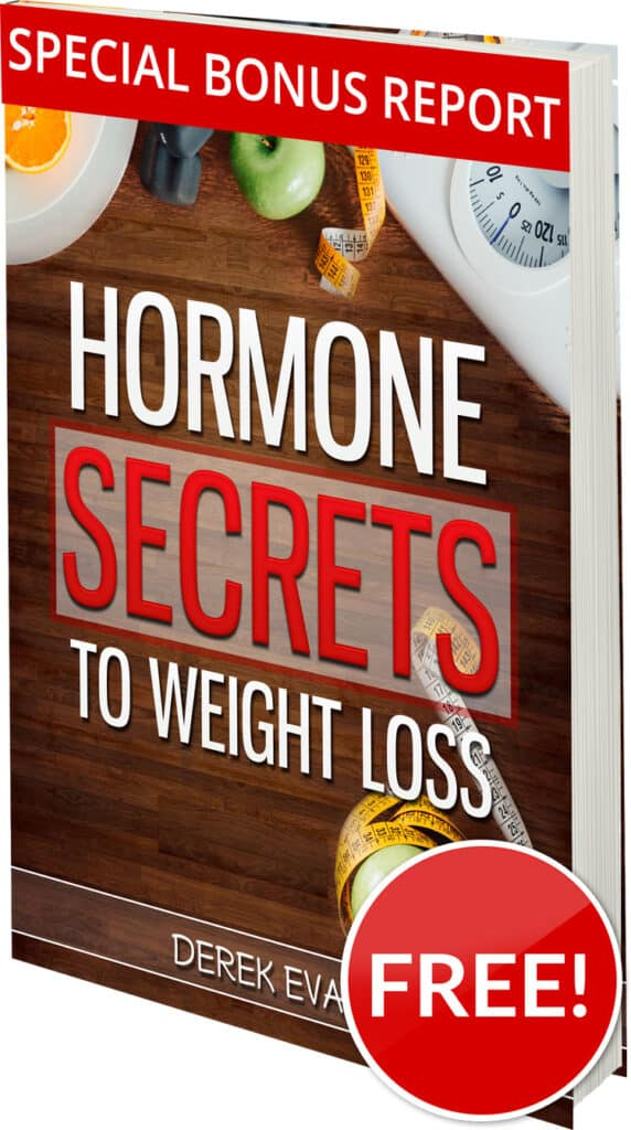 Hormone Secrets To Weight Loss
