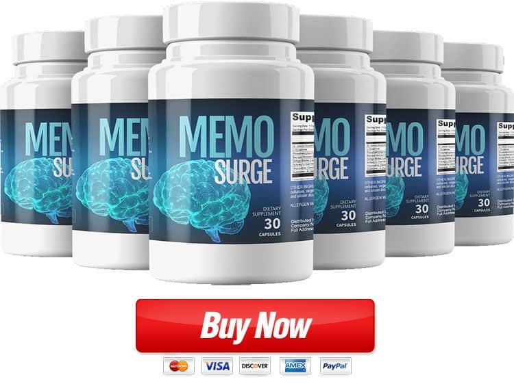 MemoSurge Where To Buy