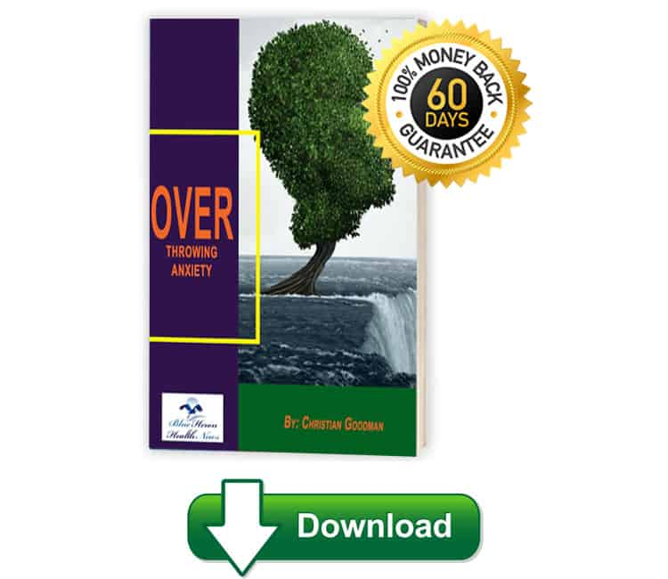 Overthrowing Anxiety PDF Download