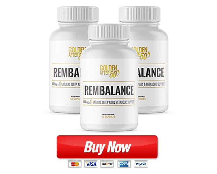 RemBalance Where To Buy