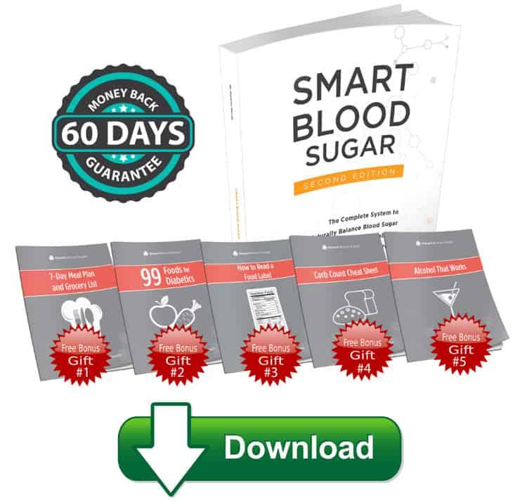 Smart Blood Sugar PDF Download