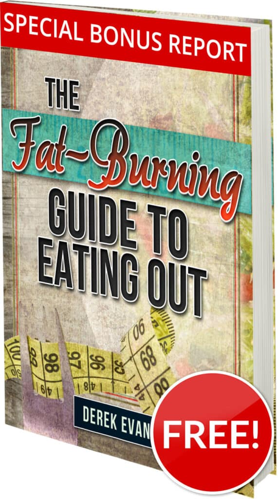The Fat-Burning Guide To Eating Out