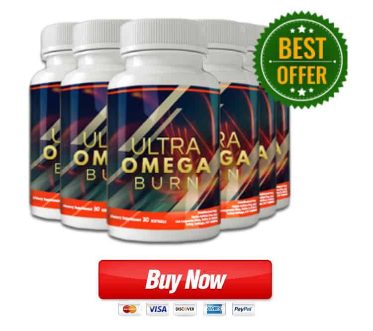 Ultra Omega Burn Where To Buy