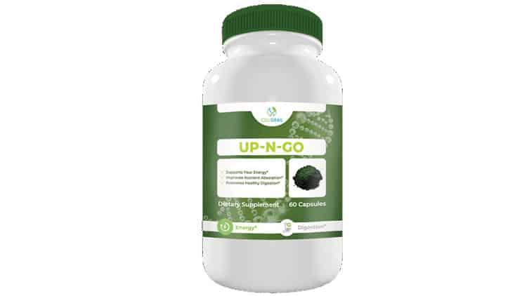 Up N Go Energy