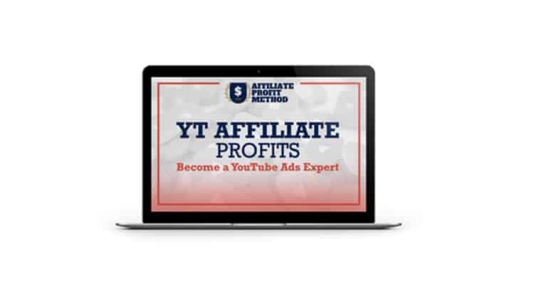 YT Affiliate Profits Course