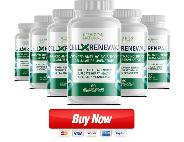 CellXRenewal Where To Buy