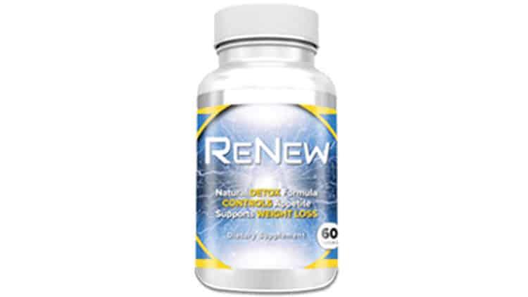 ReNew Weight Loss Pills