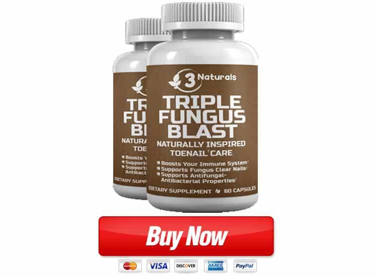 Triple Fungus Blast Where To Buy