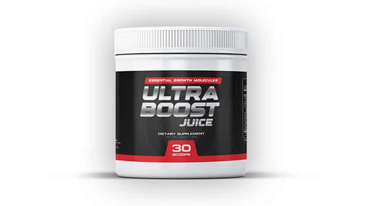 Ultra Boost Juice