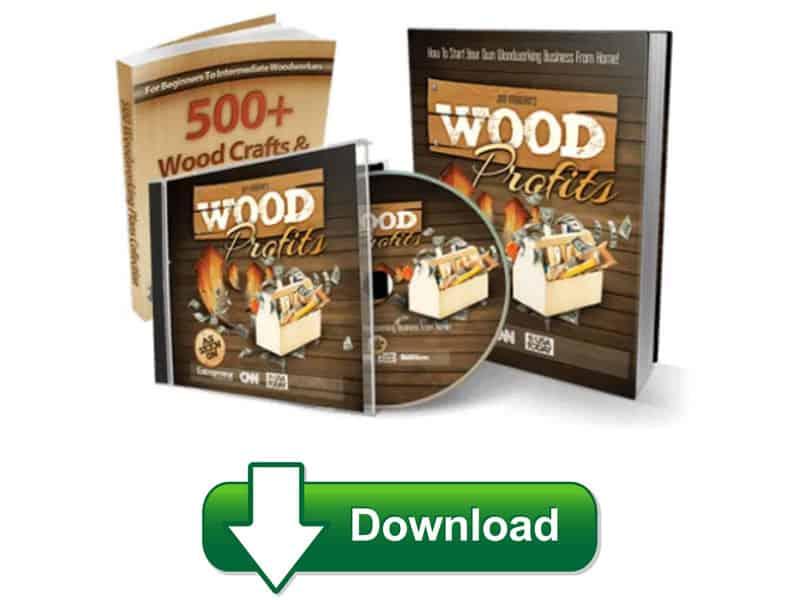 Wood Profits PDF Download