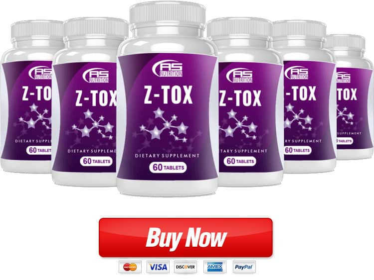 Z-Tox Weight Loss Where To Buy