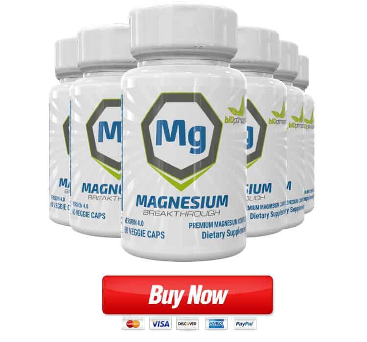 Magnesium Breakthrough Where To Buy