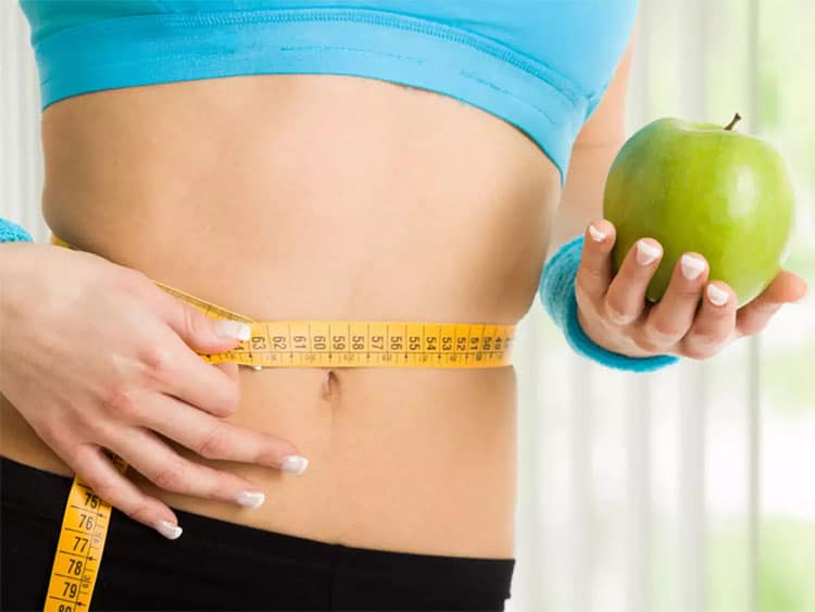 Maximize weight loss supplement results
