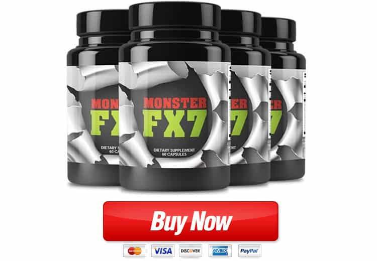 Monster FX7 WhereTo Buy