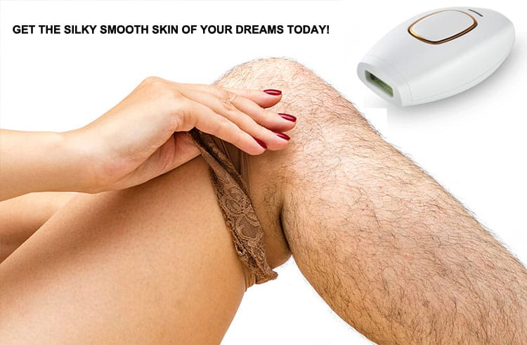 Get the silky smooth skin of your dreams today!