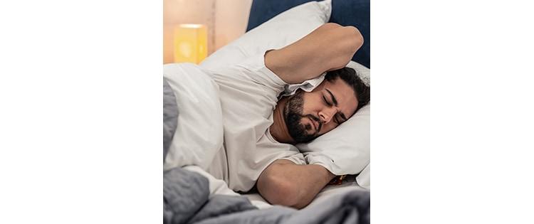 Anabolic Sleep