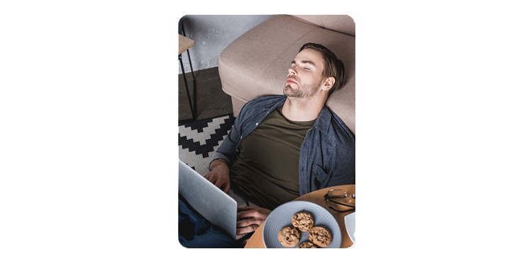 Catabolic Sleep Shrinks Your Testosterone And Makes You Weak, Fat And Sluggish Between The Sheets