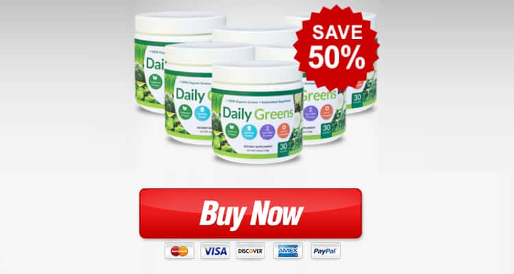 Daily Greens Where To Buy