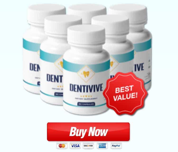 DentiVive Where To Buy